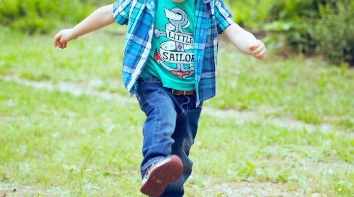 Развивающие игры и занятия с ребенком от 1,5 до 2 лет