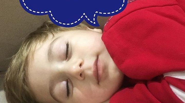 Стихи-потешки перед сном